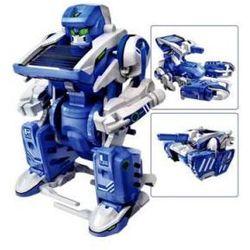 Edukacyjny robot solarny 3w1. marki Cutesunlight toys factory