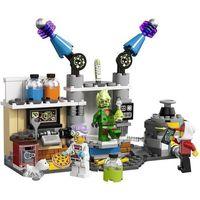 70418 LABORATORIUM DUCHÓW J.B (J.B.'s Ghost Lab) KLOCKI LEGO HIDDEN SIDE