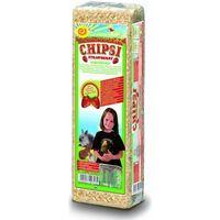 Chipsi Strawberry Ściółka 15L / 1kg