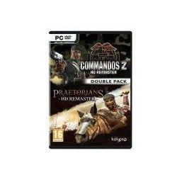 Commandos 2 & Praetorians HD (PC)