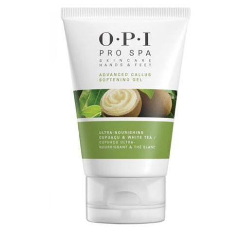 pro spa advanced callus softening gel żel zmiękczający skórę stóp (118 g.) marki Opi