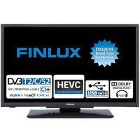 TV LED Finlux 24FHA4160 - BEZPŁATNY ODBIÓR: WROCŁAW!
