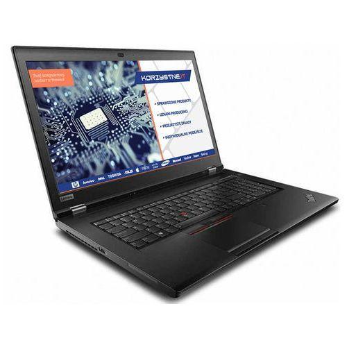 Lenovo ThinkPad 20QR002XPB