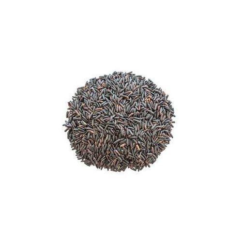 RYŻ CZARNY PEŁNOZIARNISTY BIO (SUROWIEC) (25 kg) 3