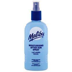 Kosmetyki po opalaniu Malibu