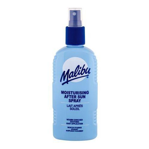 Malibu After Sun Moisturising After Sun Spray preparaty po opalaniu 200 ml unisex - Super oferta