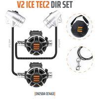 ZESTAW TECLINE V2 ICE TEC2 DIR SET