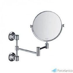 Lustra łazienkowe  Hansgrohe Porcelanico