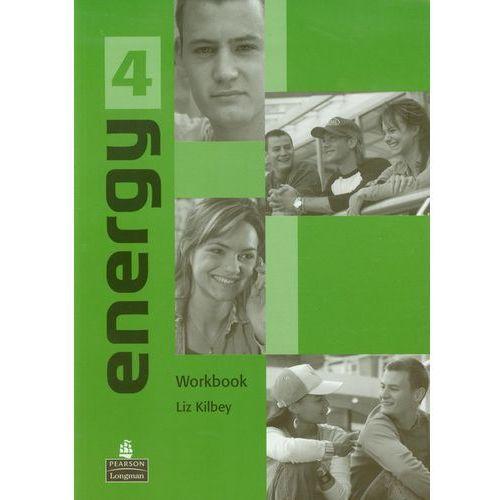 Energy 4 Workbook (112 str.)