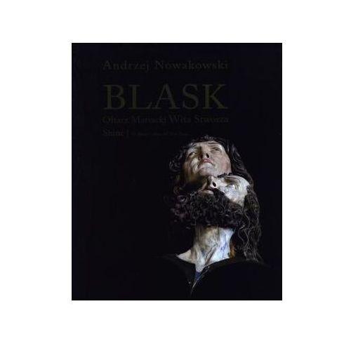 Blask Ołtarz Mariacki Wita Stwosza Shine St. Mary's Altar by Veit Stoss (2011)