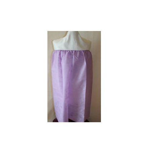 Pareo Włókninowe Wrzosowe 5szt, kolor fioletowy