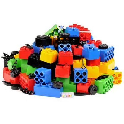 Klocki dla dzieci BJ Plastik klocki.edu.pl - wyjątkowe zabawki