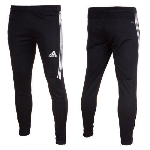 profesjonalna sprzedaż sprzedaż usa online fantastyczne oszczędności Spodnie dresowe junior dresy tiro 17 bs3690 (Adidas)