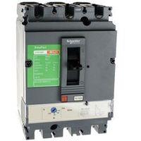 Schneider electric Wyłącznik kompaktowy cvs100f tm100d 3p lv510337  (3606480220449)
