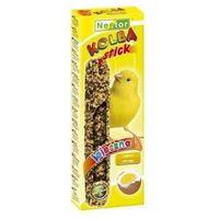 85g kolba jajeczna dla kanarka marki Nestor