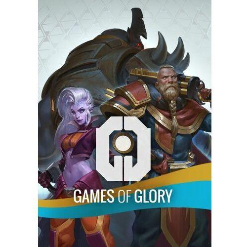 2k games Games of glory - guardians pack - k00655- zamów do 16:00, wysyłka kurierem tego samego dnia!