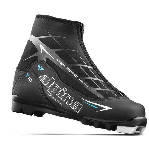 buty do narciarstwa biegowego t 10 eve black/blue/white 36 marki Alpina