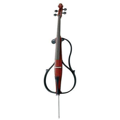 Altówki, wiolonczele, kontrabasy Yamaha muzyczny.pl