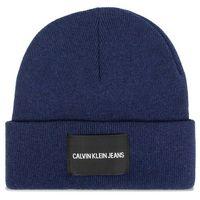 Czapka CALVIN KLEIN JEANS - J Calvin Klein Jean Beanie M K50K504935 CG7