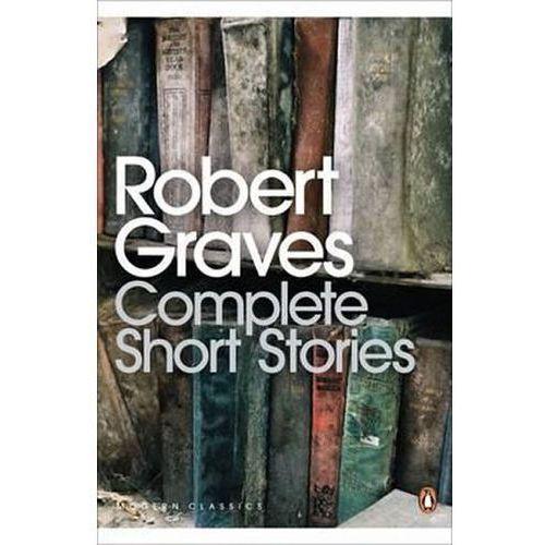 Complete Short Stories (9780141189451)
