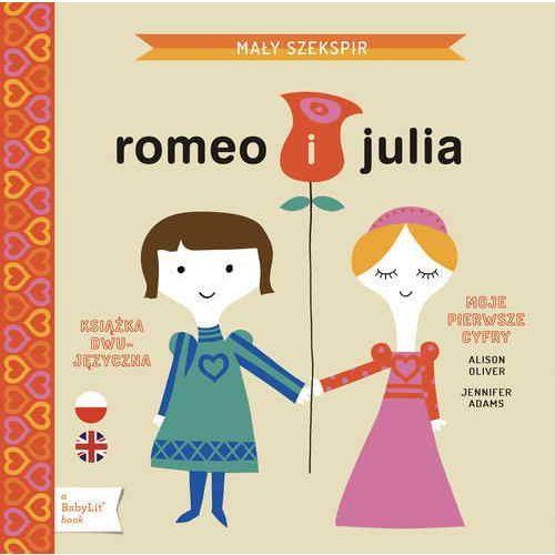 Romeo i Julia - Jennifer Adams (2015)