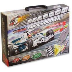 Gra wyścigi samochodowe, GRA-05