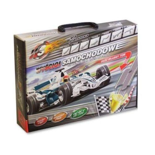 Jawa Gra wyścigi samochodowe