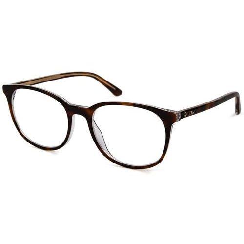 Okulary Korekcyjne Dior MONTAIGNE 34 U61