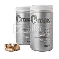 Anty OX Przeciwutleniacz Antyoksydant Kmax