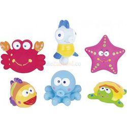 Zabawki do kąpieli  SMARTOYS
