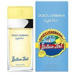 Testery zapachów dla kobiet Dolce & Gabbana Faldo.pl