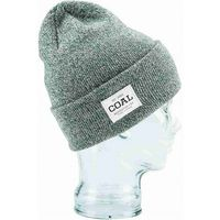 czapka zimowa COAL - The Uniform Heather Brown (19)