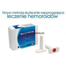 Leki na hemoroidy  SENSILAB Sklep ZIOŁA ŻYCIA