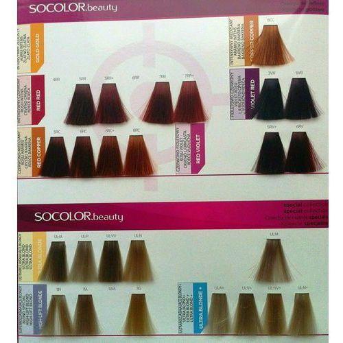 Matrix SOCOLOR BEAUTY farba do włosów 90ml, Matrix SOCOLOR farba 90ml - 8RC SZYBKA WYSYŁKA infolinia: 690-80-80-88