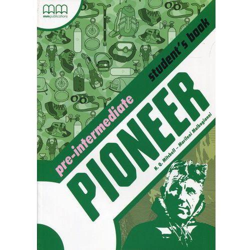Pioneer Pre-Intermediate. Student\'s Book