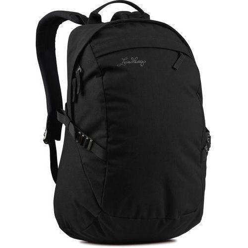 4ec4a8b21c802 Zobacz ofertę Baxen 16 plecak czarny 2018 plecaki szkolne i turystyczne  Lundhags