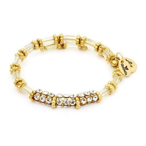 Chrysalis Biżuteria bransoletka gaia stars crystal ab crbw0005gpcrab