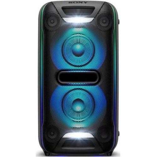 Sony Domowy zestaw audio gtk-xb72 czarny