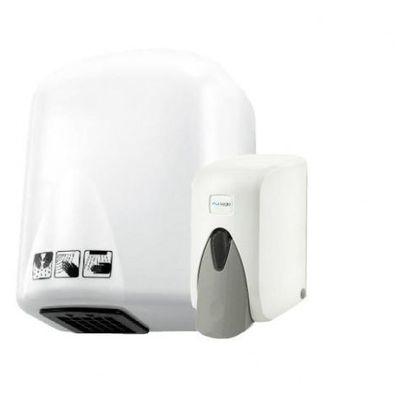 Dozowniki mydła HYGIO HYGIO - Rozwiązania higieniczne dla przestrzeni publicznych