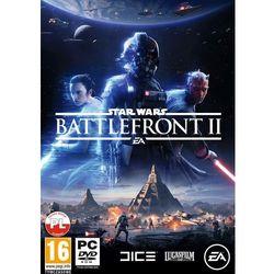 Star wars battlefront 2 marki Blizzard entertainment