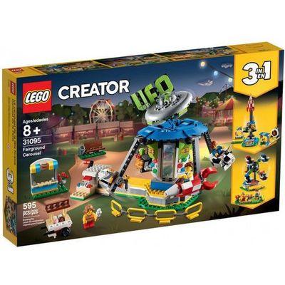 Karuzele Lego InBook.pl