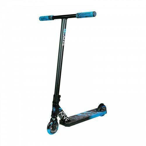 Hulajnoga wyczynowa stunt carve pro-x niebiesko-czarna marki Mgp madd gear