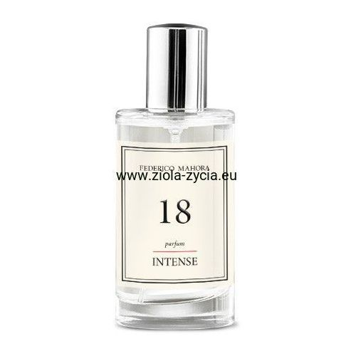Perfumy INTENSE damskie FM 18 (30ml) - FM Group, 0062-27338_20180719182816