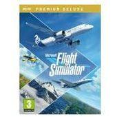 Microsoft Flight Simultor (PC)