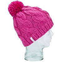 czapka zimowa COAL - The Rosa Magenta (05) rozmiar: OS