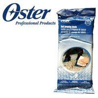 - hoof grooming towels - chusteczki dla koni do kopyt marki Oster