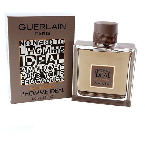 Guerlain L´Homme Ideal woda perfumowana 100 ml dla mężczyzn, 265-03126