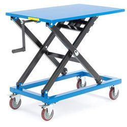 Wózki widłowe i paletowe  AJ Produkty AJ Produkty