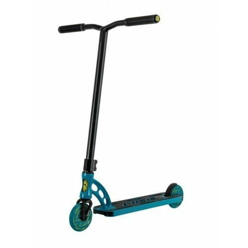 Maddgear Hulajnoga wyczynowa stunt madd gear mgp origin pro solid 110 mm model 2021 kolor petrol