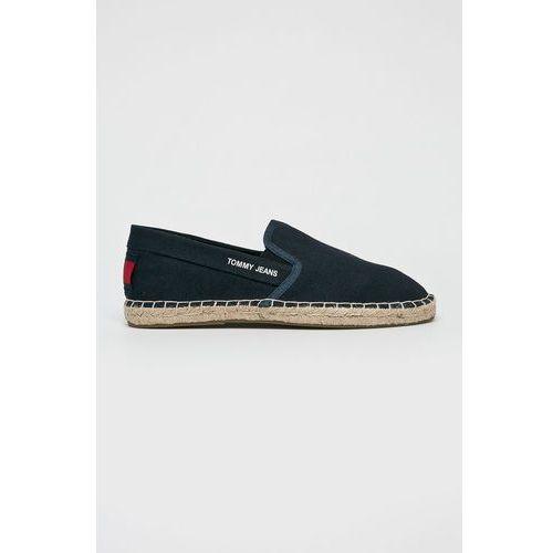 7a53732acc340 ▷ Espadryle - summer slip on shoe em0em00027 jeans 013 (Tommy Jeans ...